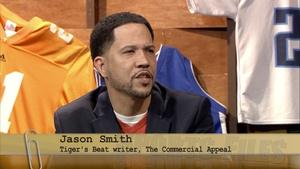 The Commercial Appeal's Jason Smith