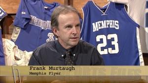 The Memphis Flyer's Frank Murtaugh