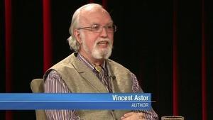 A Conversation with VIncent Astor
