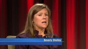 A Conversation with Beverly Shelley