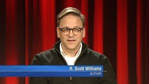 A Conversation with R. Scott Williams
