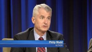 A Conversation with Philip Mudd