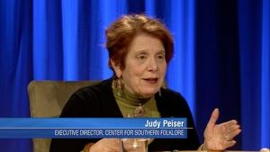 A Conversation with Judy Peiser