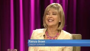 A Conversation with Patricia Brown