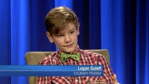 A Conversation with Logan Guleff