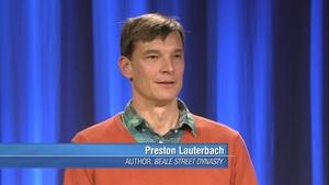 A Conversation with Preston Lauterbach