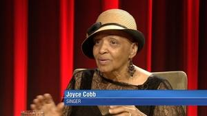 A Conversation with Joyce Cobb