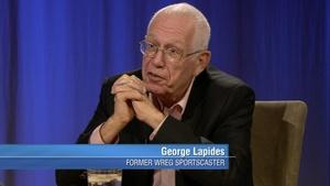A Conversation with George Lapides