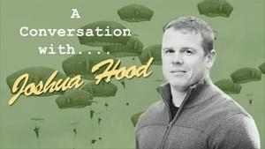 A Conversation with Joshua Hood