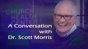 A Conversation with Scott Morris