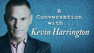A Conversation with Kevin Harrington