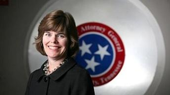 Newsmakers: Amy Weirich, District Attorney General