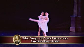 Shakespeare Ballet
