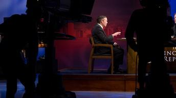 Legislative Districts and Romney vs Wilson