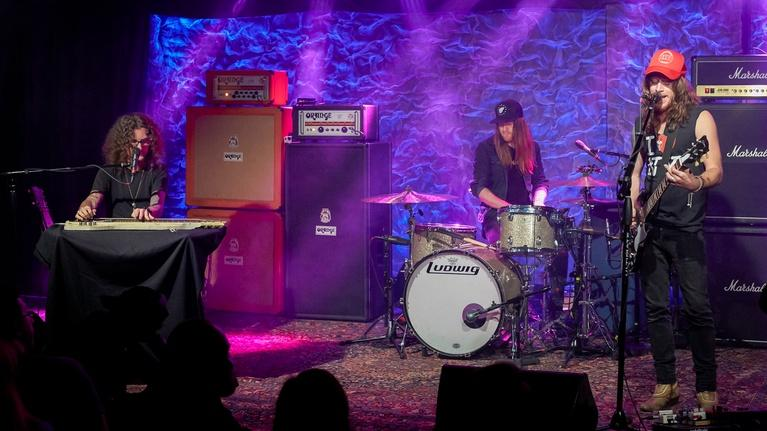 Front and Center: The Cadillac Three in Concert - Preview