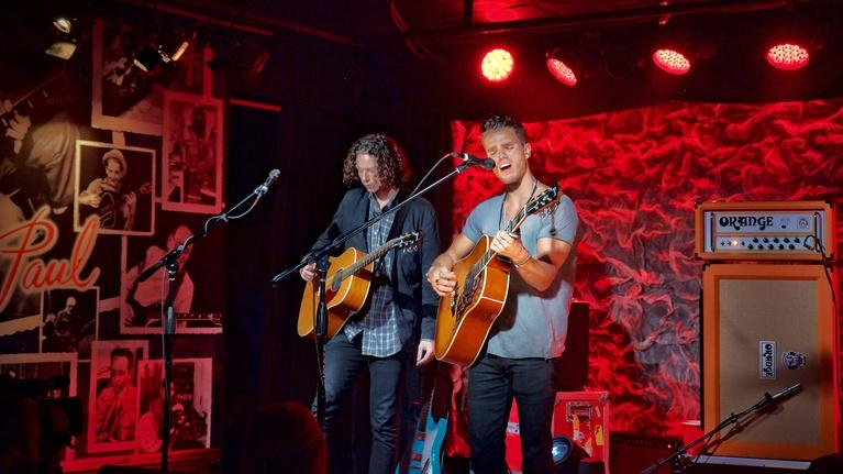 Front and Center: Kaleo in Concert - Preview