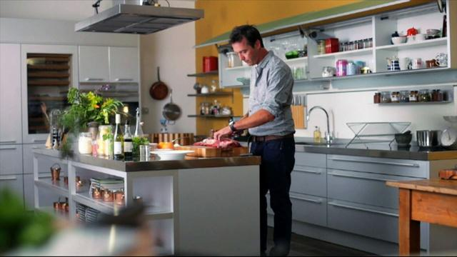 Kevin Dundon's Modern Irish Food Preview