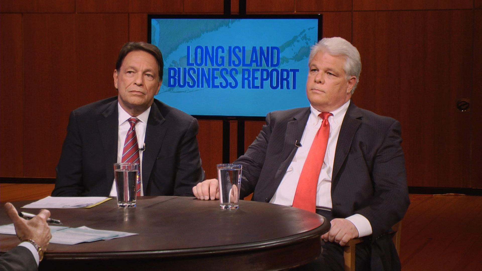 Epic Long Island Open House