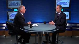 Long Island Business Report: Pilot Episode