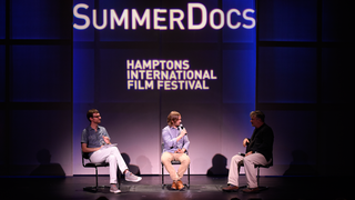 Hamptons International Film Festival Preview