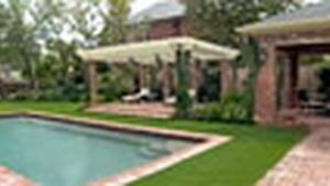 Pyne House Organic Garden