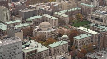 Columbia University Preview