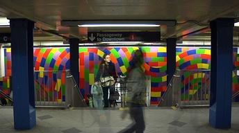 Art Underground Preview