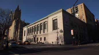 The New-York Historical Society Preview