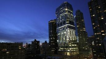 Hearst Tower Preview