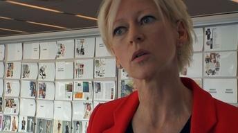 Joanna Coles on Hearst Tower