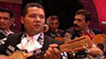Mariachi: The Spirit of Mexico