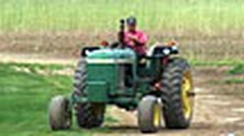 Farming the Future