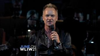 June on WLIW
