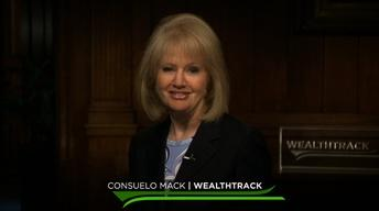 Consuelo Mack WealthTrack Season 10 Promo