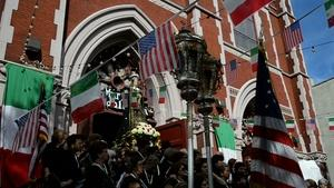 Italian Americans of New York and New Jersey: Part 2