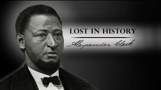 Alexander Clark: Lost in History