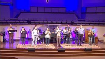 FBC Martin Praise and Worship Team