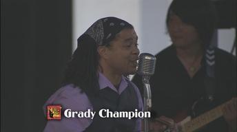 Grady Champion