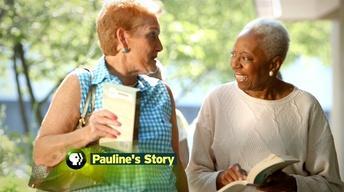 Pauline's Story