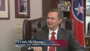West Tennessee Healthcare Foundation