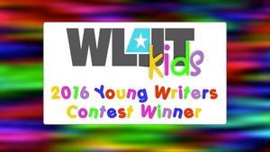 WLJT's 2016 Writers & Illustrator Contest Winners