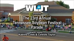 2016 Soybean Festival Parade
