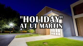"""""""Holiday"""" at UT Martin 2016"""