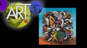 Art Rocks! The Series - 419