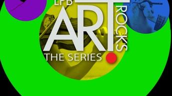 Art Rocks! The Series - 105