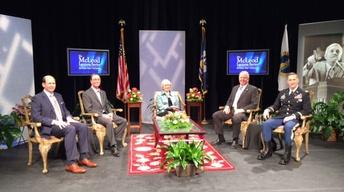 McLeod Lecture Series 2014