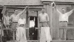Louisiana's Croatian Americans
