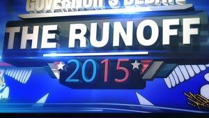 The Governor's Runoff Debate 2015