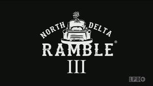 North Delta Ramble III