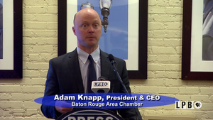 Press Club-01/23/17-Adam Knapp, BRAC Pres/CEO
